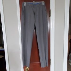 Izod boys dress pants